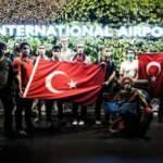 Bakanlık açıkladı: 40 binden fazla Türk vatandaşı getirildi