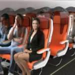 Corona virüs sonrası uçaklar nasıl olacak! Dev şirket yayınladı