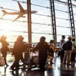 Dünyadaki seyahat noktalarının yüzde 96'sında kısıtlama