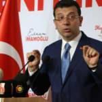 Fahrettin Altun'a iftiraya ortak olan İmamoğlu, sitesi için yeşil alanları gasp etmişti