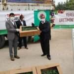 Gaziantep Büyükşehir Belediyesi, çiftçiye yönelik dev desteğini sürdürüyor