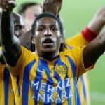 Gerson Rodrigues'ten Fenerbahçe'ye açık kapı