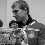 Innokenty Samokhvalov hayatını kaybetti!