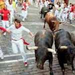 İspanya'nın dünyaca ünlü 'boğa festivali' San Fermin corona virüs nedeniyle iptal edildi
