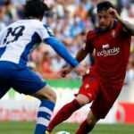 İspanyol futbol tarihinde bir ilk!