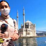 İstanbul'un tarihi bölgeleri Dünyayı Geziyorum'da
