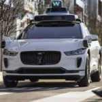 Jaguar ve Waymo'dan sürücüsüz araç