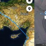 Kara leylek 'Mare', her yıl 15 bin kilometre uçuyor