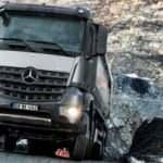 Mercedes'ten üç kamu bankası ile nisan kampanyası!