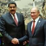 Putin ve Maduro'dan önemli telefon görüşmesi