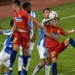 Romanya ligleri Türkiye'de bitirecek