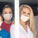 Rüştü Reçber haftalar sonra açıkladı: Virüsü bana eşim bulaştırmadı