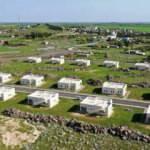 Şanlıurfa'da peygamber kabirlerinin yanına 'Sabır evleri' inşa ediliyor