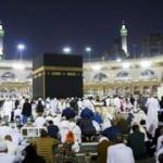 Suudi Arabistan'da sokağa çıkma yasağı kısmen kaldırıldı