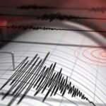 Kırgızistan-Çin sınırında 6 büyüklüğünde deprem