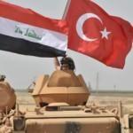 Türkiye'den kritik Irak açıklaması!
