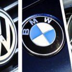 Almanya'da trafiğe kaydedilen yeni araç sayısı 2020'de düştü