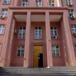 Yargıtay, Milli Dayanışma Kampanyasına 1 milyon 164 bin lira bağışladı