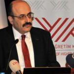 YÖK Başkanı Saraç'tan yurt dışındaki öğrencilere Türkiye daveti