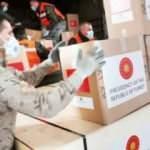 104 ülke Türkiye'den yardım talep etti