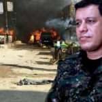 Afrin'deki saldırının talimatını Mazlum Kobani verdi! Asıl hedef de hükümet binasıydı