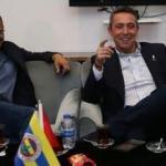 Alex de Souza'dan Ali Koç'a teknik direktörlük mesajı!