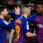 Barcelona yıldızlarını takasta kullanacak