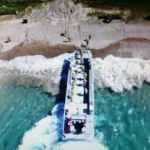 Türk donanması nefes kesti