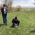 Ermenistan sınırında ölü bulunan şahinlere mikrobiyolojik inceleme