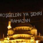 29 Nisan sahur vakti: İstanbul Ankara İzmir ezan kaçta okunacak?  İl il 2020 imsakiye