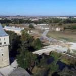 Fatih Sultan Mehmet ve Kanuni'nin yaşadığı Edirne Sarayı eserleri gün yüzüne çıkarılıyor