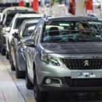 Fransa'da otomotiv satışları sert düştü