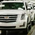 Çip krizi General Motors'a pahalıya patladı! Yüzde 25 azaldı