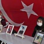 HDP önündeki eylemde 239'uncu gün