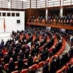 HDP'li vekillerin dokunulmazlık dosyaları Meclis'te!