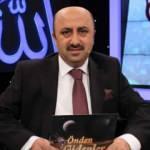 İlahiyatçı - Yazar Ömer Döngeloğlu Edirnekapı Mezarlığı'na defnedildi!