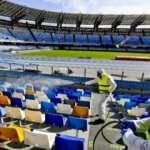İtalya'da ligleri bakanlar kurulu belirleyecek