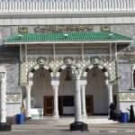 Kabe'nin kadim tarihi Mekke Müzesi'nde