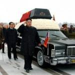 'Kim Jong-un için cenaze töreni provası yapılıyor' iddiası