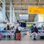 Havalimanında sosyal mesafe nasıl olacak?