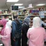 Akıllanmadık! Yine son dakika marketlere akın ettiler