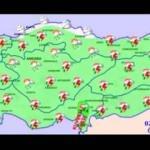 Meteroloji'den peş peşe son dakika uyarılar! İstanbul'da hava değişti