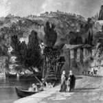 Osmanlı Devleti'nde karantina tedbirleri! Dikkat çeken Kabe örtüsü detayı