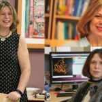 Türk bilim kadını Prof. Ivet Bahar, ABD'de bir ilki başardı! Akademi tarihinde ilk kez yaşandı