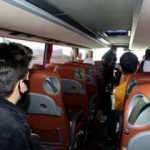 Sahte seyahat izin belgesi ile yolculuğa polis engeli