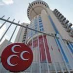 Sosyal  medyadaki sahte hesaplar için MHP'den kanun teklifi