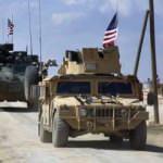 Suriye'de bir ilk! Rusya - ABD çekişmesinde yeni perde!