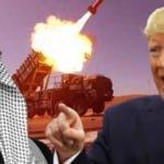 Trump'tan Prens Selman'a sert tehdit!