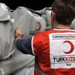 Türk Kızılayı dev yardımı yapan futbolcuyu açıkladı!