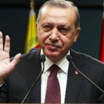 Erdoğan fırtınası: Büyük lider! Sen çok yaşa, sana şapka çıkartıyorum